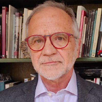 Alfredo Hualde Alfaro