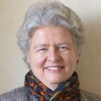 Virginia Cram Martos